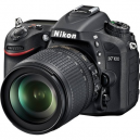 D7100 kit 18-140 دوربین دیجیتال نیکون