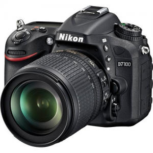 Nikon D7100 kit 18-140 Digital Camera دوربین دیجیتال نیکون