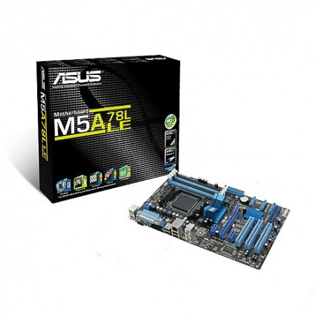 ASUS-M5A78LLE مادربرد ایسوس