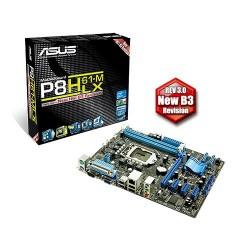 ASUS-P8H61-M LX R2.0 مادربرد ایسوس