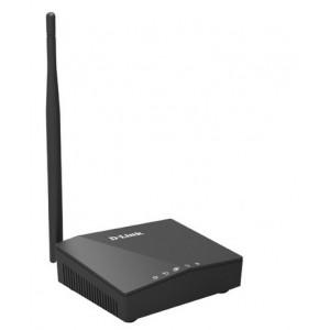 D-Link DSL-2700U Wireless N150 ADSL2 مودم دی لینک