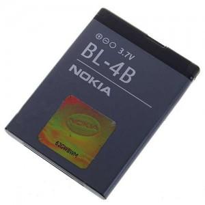 BL-4B باطری اصلی گوشی موبایل نوکیا