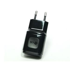 5.0V-1.8A شارژر اصلی گوشی موبایل ال جی با کابل
