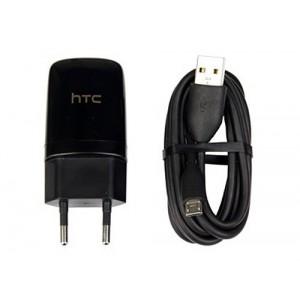 HTC شارژر اصلي گوشی موبایل اچ تی سی با کابل