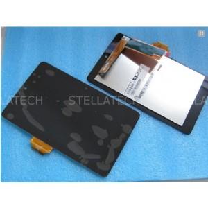 Google Nexus 7 تاچ و ال سی دی تبلت گوگل نکسوس