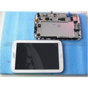 LCD + Touchscreen Galaxy Note N5100