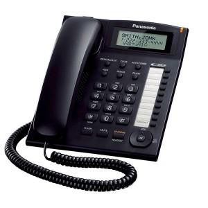 Panasonic KX-TS880MX تلفن پاناسونیک