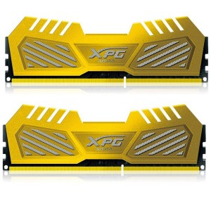 ADATA XPG V2 16GB DDR3 2800MHz CL12 Dual Channel رم کامپیوتر
