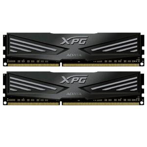 ADATA XPG V1 16GB DDR3 1600MHz CL9 Dual Channel رم کامپیوتر