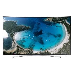 SAMSUNG LED 3D SMART TV 65HC8880 تلویزیون سامسونگ