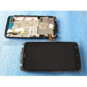 HTC One XL تاچ و ال سی دی گوشی موبایل اچ تی سی