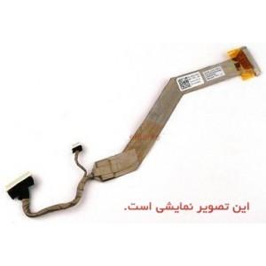 E6400 کابل فلت ال سی دی لپ تاپ دل