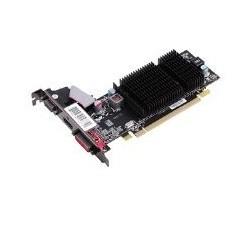 XFX ATI 4350 1.0 GB کارت گرافیک