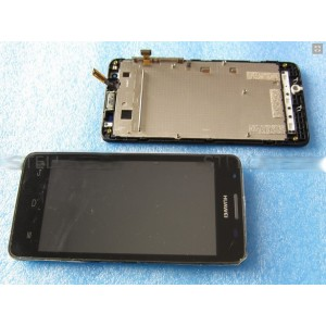 LCD + Touchscreen Ascend G510