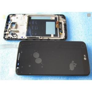 LCD + Touchscreen LG G2 - D802