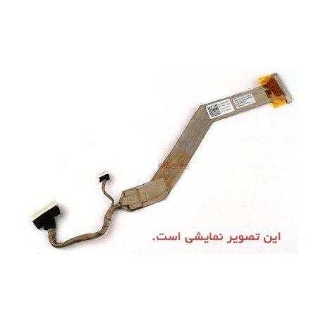 Inspiron 1545 کابل فلت ال سی دی لپ تاپ