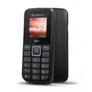 One Touch 1010D قیمت گوشی آلکاتل