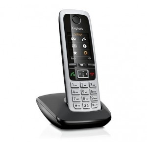 Gigaset C430 A تلفن بی سیم گیگاست