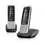 Gigaset C430 Duo تلفن بی سیم گیگاست