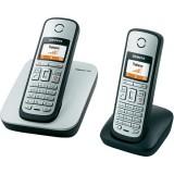 Gigaset C380 DUO تلفن بی سیم گیگاست