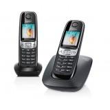 Gigaset C620A Duo تلفن بی سیم گیگاست