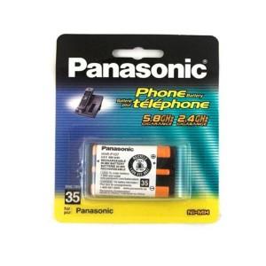 HHR-P107A/1B باتري تلفن بي سيم پاناسونيک