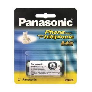 HHR-P105A/1B باتري تلفن بي سيم پاناسونيک