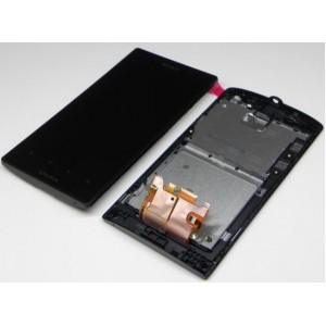 LCD + Touchscreen Sony Xperia Ion