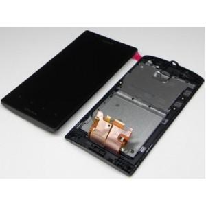 Sony Xperia Ion تاچ و ال سی دی گوشی موبایل سونی