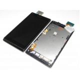 Sony Xperia L تاچ و ال سی دی گوشی موبایل سونی