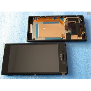 LCD + Touchscreen Sony Xperia M2