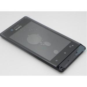 Sony Xperia Miro تاچ و ال سی دی گوشی موبایل سونی