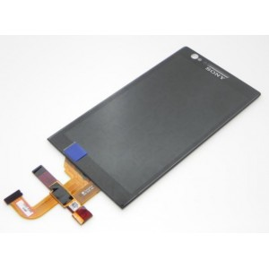 LCD + Touchscreen Sony Xperia P