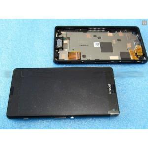 Sony Xperia Z3 Compact تاچ و ال سی دی گوشی موبایل سونی