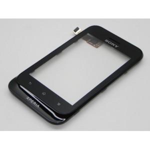 Xperia Tipo تاچ گوشی موبایل سونی