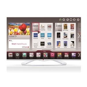 42LA6610 تلویزیون ال جی