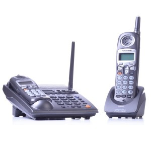 KX-TG2361JXB تلفن پاناسونیک