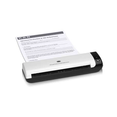 HP Scanjet Professional 1000 ‌اسکنر