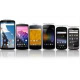 Motorola Google Nexus 6 - 32GB گوشی موبایل موتورولا