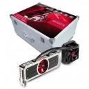 R9 295X2 8GB GDDR5 گرافیک سافایر سافایر