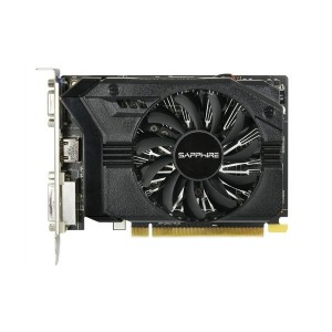 R7 250 2GB With Boost گرافیک سافایر سافایر