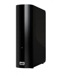 Western Digital My Book - 4TB هارد اکسترنال
