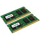 Crucial MAC 16GB DDR3 1600 رم لپ تاپ