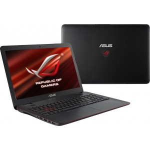 ASUS G551VW - A لپ تاپ ایسوس