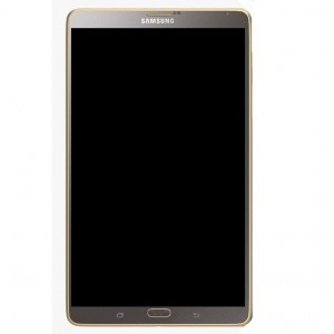 LCD + Touchscreen Galaxy SM-T705