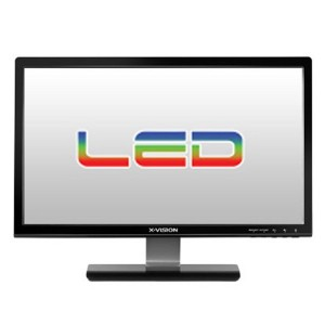 X.Vision XL2220AIH LED Monitor مانیتور ایکس ویژن