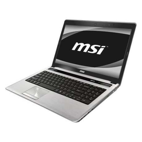 CR640-i3 لپ تاپ ام اس آی