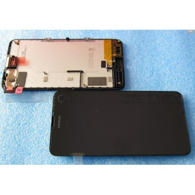 LCD+Touchscreen Nokia Lumia 630