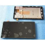 LCD+Touchscreen Nokia Lumia 1520