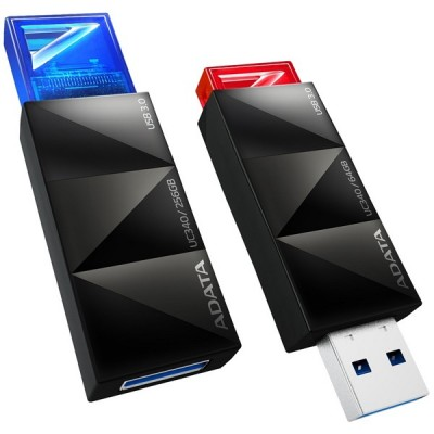 Adata Choice UC340 - 64GB فلش مموری